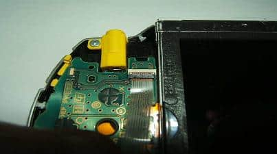 Conector PSP
